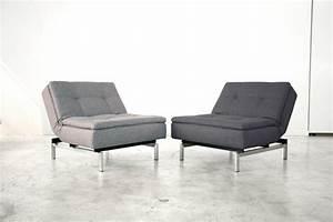 Canapé Convertible Moderne : le fauteuil convertible parfait pour votre maison ~ Teatrodelosmanantiales.com Idées de Décoration