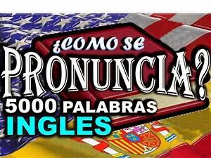 About - C U00d3mo Se Pronuncia En Ingl U00c9s