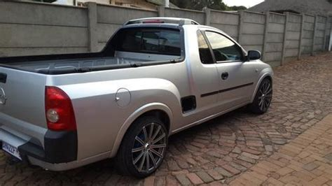 opel 2005 opel corsa utility sport 1 4i was sold for r58 106 00 on 2 oct at 20 46 by renste