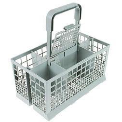 dishwasher silverware basket spt dishwasheri