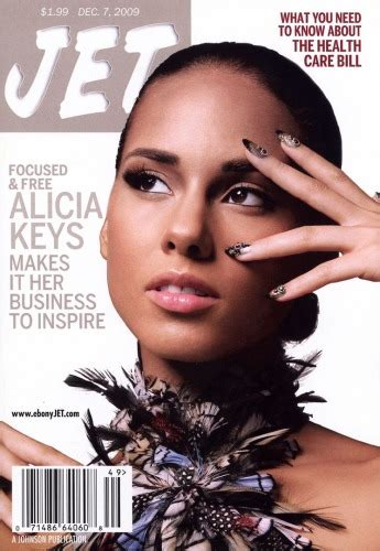 alicia keys covers jet magazine hiphop