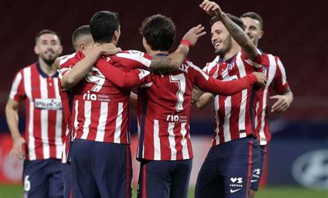 HIGHLIGHTS Atletico Madrid vs Cadiz (La Liga) - SOCCERDEW.com
