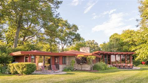 midcentury lakefront house beautifully restored asks