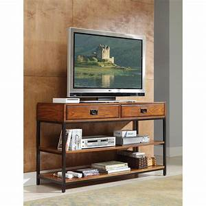 modern craftsman oak three piece gaming entertainment With oak home theater furniture