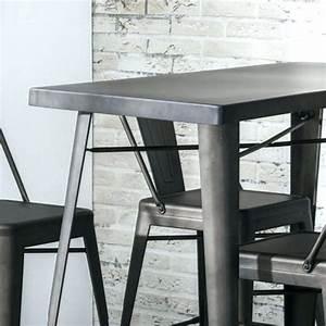 Meuble Bar Industriel : meuble bar industriel platf ~ Teatrodelosmanantiales.com Idées de Décoration
