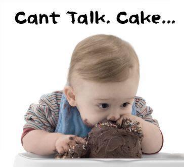Baby Cake Meme - stephen harper meme like success