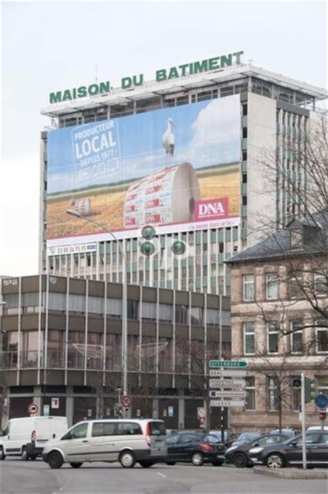 maison du batiment strasbourg strasbourg photo s affiche en grand sur la maison du b 226 timent
