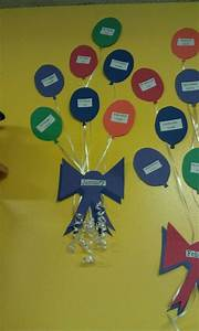 10 Images About Classroom Birthday Board Ideas On
