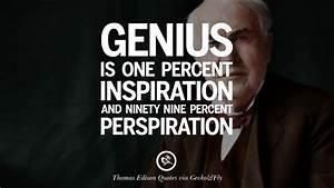 10 Empowering Q... Perspiration Quotes