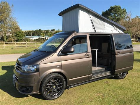 Volkswagen Transporter T5 For Sale, With Elevating Roof