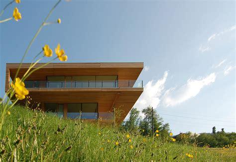 Bilder Moderne Häuser Am Hang by Modern House By The Lake In Switzerland Idesignarch