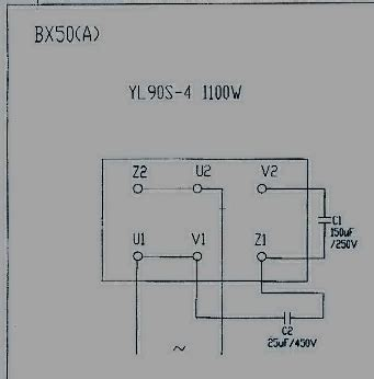 Commercial Wiring Diagram by 100 Lb Commercial Food Mixer Wiring Diagram