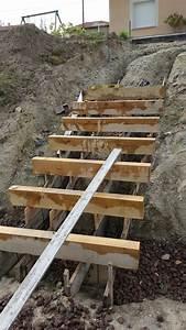 Marche D Escalier En Chene : les 25 meilleures id es de la cat gorie traverse chene sur pinterest traverses en ch ne ~ Melissatoandfro.com Idées de Décoration