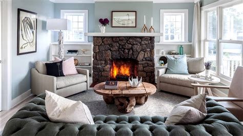 Bright And Cozy House Interior Design Ideas #3 Idi