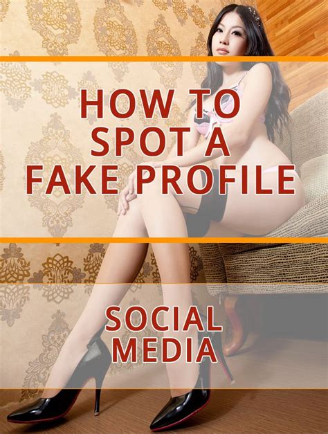 spot fake profiles  scammers  facebook