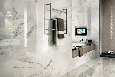 italian marble bathroom designs marvel premium italian marble look porcelain tiles contemporary bathroom auckland by