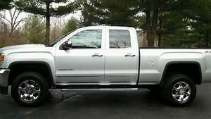 Find Used 2015 Gmc Sierra 2500 In Coldwater  Michigan