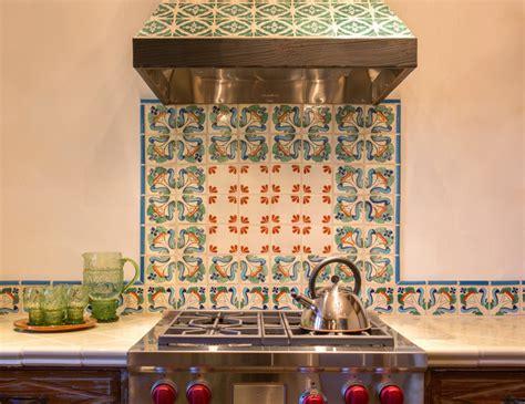 colorful southwest santa fe nm southwestern kitchen
