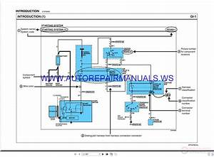 Hyundai D6cb Engine Wiring Diagrams Manual 2013