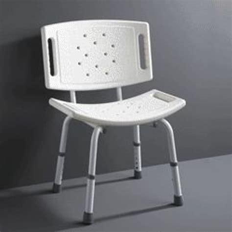 stuhl für badezimmer ersatzteile zubeh 246 r zu badezimmer stuhl mit r 220 ckenlehne