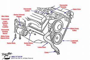 1992 Corvette Wiring Schematic