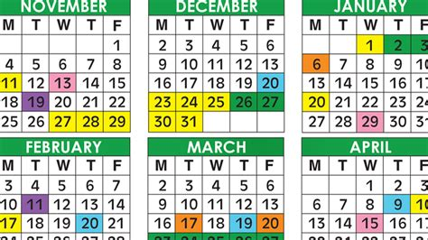 broward county public schools official calendar parkland talk