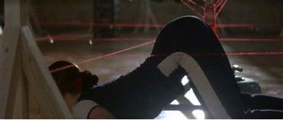 Catherine Zeta Jones Lasers She Entrapment Thru