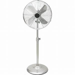 Ventilateur Sur Pied Carrefour : ventilateur sur pied equation cooma 3 d 40 cm 55 w ~ Dailycaller-alerts.com Idées de Décoration
