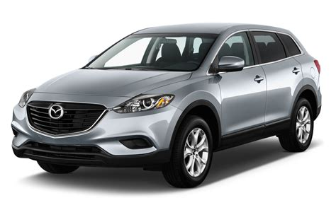 2013 Mazda Cx9 Reviews And Rating  Motor Trend