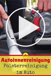 Polster Reinigen Auto : polster auto reinigen caramba auto nass trocken sauger staubsauger mit mit dsen perfekt ~ Orissabook.com Haus und Dekorationen