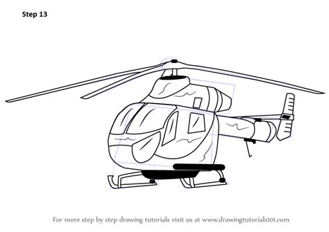 Step By Step How To Draw An Air Ambulance