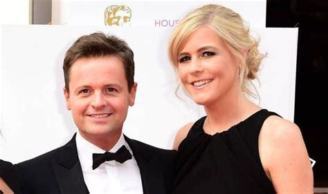 Declan Donnelly hoped his late father could have seen him ...