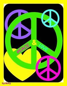 Love And Peace : peace love revolution photo peace love revolution ~ A.2002-acura-tl-radio.info Haus und Dekorationen