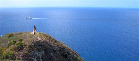 st croix blog hike  historic hams bluff lighthouse
