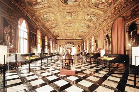 Libreria Marciana by Biblioteca Nazionale Marciana