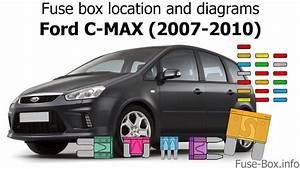 Fuse Box Location And Diagrams  Ford C