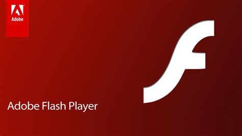 Adobe Confirms Major Security Flaw In Flash Player For