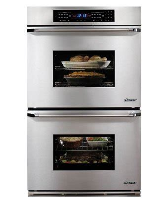 dacor eorssch classic  stainless steel electric