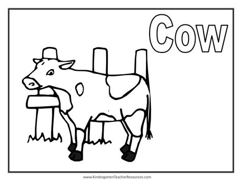 Highland Cow Pages Coloring