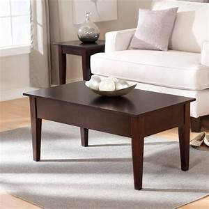 White lift top coffee table coffee table marvellous brown for White coffee table with brown top
