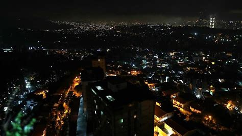 power outage  venezuela enters  day