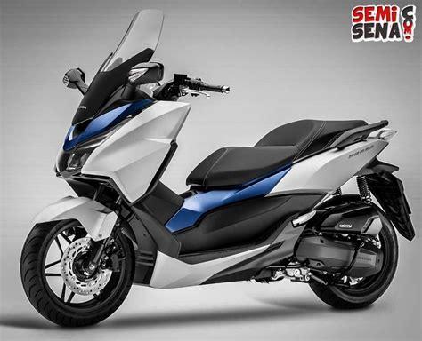 Review Honda Forza 250 by Harga Honda Forza 250 Review Spesifikasi Gambar