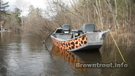 Drift Boat Measurements by Drift Boats And Features What Are The Options