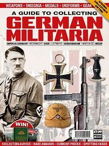 Download The Armourer - German Militaria 2019