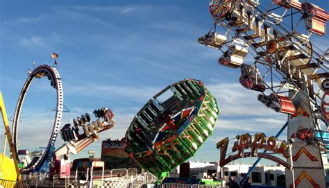 Theme Amusement Park Rides