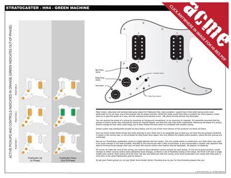 wiring diagram humbucker stratocaster wiring diagram  schematics