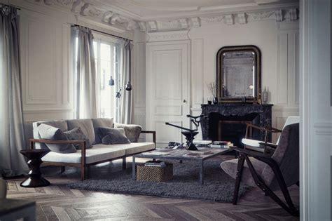 cuisine disign l 39 élégance du baron haussmann frenchy fancy