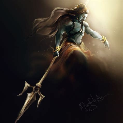 Lord Shiva In Rudra Avatar Animated Wallpapers - lord shiva in rudra avatar animated wallpapers free
