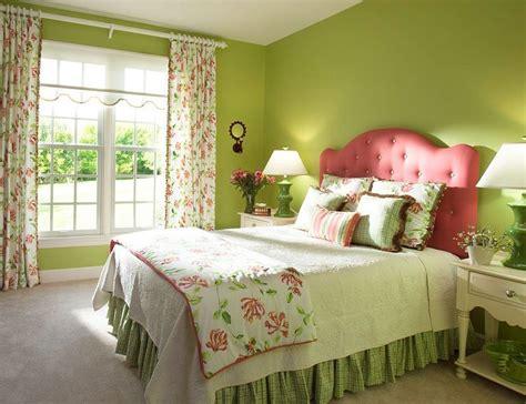 bedroom designs pink 20 fun pink and green bedroom designs home design lover 10400 | 1 pink