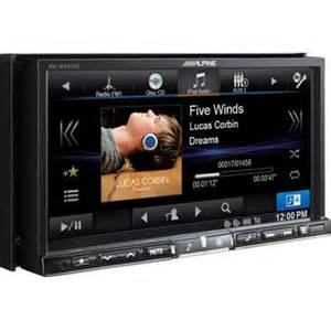 7 single 1 din touch screen in car deck radio dvd player stereo html autos weblog